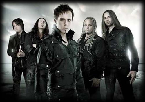 Kamelot - interview