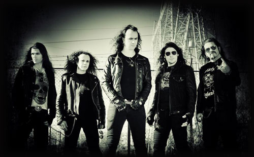 Moonspell - Interview