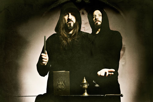 Rotting Christ - Interview
