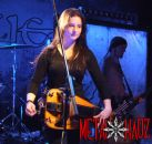 ELUVEITIE @ The Bottom Lounge, 08th February (photos by Dimitris Kontogeorgakos)