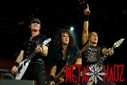 Accept @ Getaway Festival (SWE) (photos by Erika Wallberg)