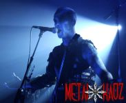 Behemoth @ The Bottom Lounge (US) (photos by Dimitris Kontogeorgakos)