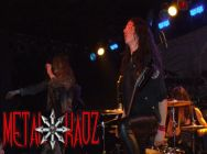 In Solitude @ The Bottom Lounge (US) (photos by Dimitris Kontogeorgakos)