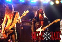 The Devil's Blood @ The Bottom Lounge (US) (photos by Dimitris Kontogeorgakos)