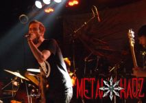 Wolvhammer @ The Bottom Lounge (US) (photos by Dimitris Kontogeorgakos)