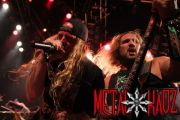 Warbeast @ House Of Blues, Chicago (US) (photos by Dimitris Kontogeorgakos)