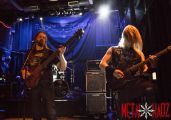 Flotsam And Jetsam @ Reggies Rock Club (photos by Dimitris Kontogeorgakos)