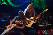 Helstar @ Reggies Rock Club (photos by Dimitris Kontogeorgakos)