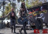 Combichrist @ Oak Canyon Park (photos by Dimitris Kontogeorgakos)