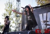 Vamps @ Oak Canyon Park (photos by Dimitris Kontogeorgakos)