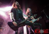 Epica @ The Forge, Joliet (US) (photos by Dimitris Kontogeorgakos)