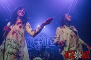 Lacuna Coil @ The Forge, Joliet (US) (photos by Dimitris Kontogeorgakos)