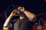 Geoff Tate @ High Voltage, Copenhagen (DK) (photos by Erika Wallberg)