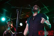 Geoff Tate @ Sticky Fingers, Gothenburg (SE) (photos by Erika Wallberg)