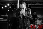 Graham Bonnet Band @ Rockbåten M/S Harmony, Helsingborg (SE) (photos by Erika Wallberg)