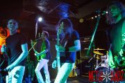 High Spirits @ LiveWire Lounge, Chicago (US) (photos by Dimitris Kontogeorgakos)