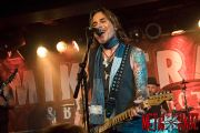 Mike Tramp @ H9, Copenhagen (DK) (photos by Erika Wallberg)