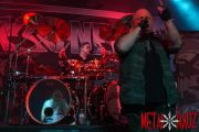 Dirkschneider @ The Forge, Joliet (US) (photos by Dimitris Kontogeorgakos)