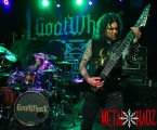 Goatwhore @ The Forge, Joliet (US) (photos by Dimitris Kontogeorgakos)