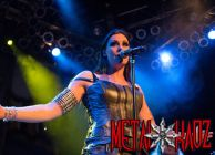 ReVamp @ House Of Blues, Chicago (US) (photos by Dimitris Kontogeorgakos)