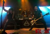 Overkill @ House Of Blues, Chicago (US) (photos by Dimitris Kontogeorgakos)