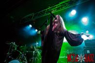 Lucifer @ Debaser Strand, Stockholm (SE) (photos by Erika Wallberg)