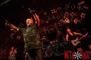 Dirkschneider @ KB, Malmo (SE) (Photos By Erika Wallberg)