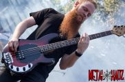 Atreyu @ Oak Canyon Park (photos by Dimitris Kontogeorgakos)