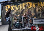Devildriver @ Oak Canyon Park (photos by Dimitris Kontogeorgakos)