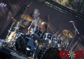 Venom Inc @ Oak Canyon Park (photos by Dimitris Kontogeorgakos)