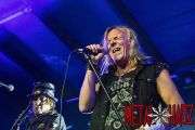 PRETTY MAIDS @ The Garden, Brande-Hörnerkirchen (DE) (photos by Erika Wallberg)