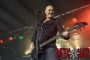 WARRANT @ The Garden, Brande-Hörnerkirchen (DE) (photos by Erika Wallberg)
