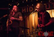 Plastic Crimewave Syndicate @ The Hideout (photos by Dimitris Kontogeorgakos)