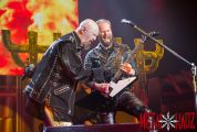 Judas Priest @ Grossinger Motors Arena, Bloomington (US) (photo by Dimitris Kontogeorgakos)