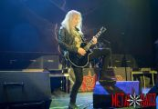 Saxon @ Grossinger Motors Arena, Bloomington (US) (photo by Dimitris Kontogeorgakos)