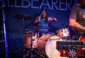 Pallbearer @ The Bottom Lounge (US) (photos by Dimitris Kontogeorgakos)