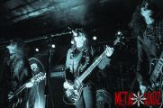 Tribulation @ The Bottom Lounge (US) (photos by Dimitris Kontogeorgakos)