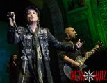Avantasia @ Patio Theater (photos by Dimitris Kontogeorgakos)