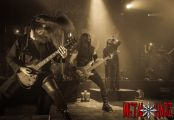 Cradle Of Filth @ House Of Blues, Chicago (US) (photos by Dimitris Kontogeorgakos)
