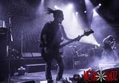 Wednesday 13 @ House Of Blues, Chicago (US) (photos by Dimitris Kontogeorgakos)