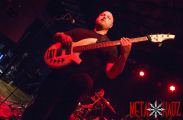 Aenimus @ The Bottom Lounge (US) (photos by Dimitris Kontogeorgakos)