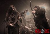Fleshgod Apocalypse @ The Bottom Lounge (US) (photos by Dimitris Kontogeorgakos)