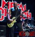 Metal Church @ Arcada Theatre (photos by Dimitris Kontogeorgakos)