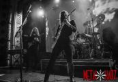 Uncle Acid And The Deadbeats @ The Metro (photos by Dimitris Kontogeorgakos)