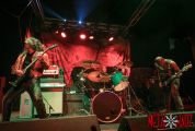Skinflint @ The Forge (photos by Dimitris Kontogeorgakos)