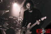 Evergrey @ KB, Malmo (SE) (Photos By Erika Wallberg)