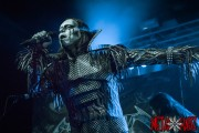 Lizzy Borden @ Concord Music Hall (US) (photos by Dimitris Kontogeorgakos)