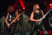 Tyr @ Concord Music Hall (US) (photos by Dimitris Kontogeorgakos)
